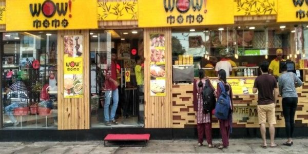Wow Momo Launches Wow Momo Essential Services With Swiggy